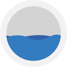 failure backup power Water Icon
