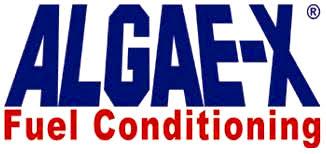 Algae-X logo