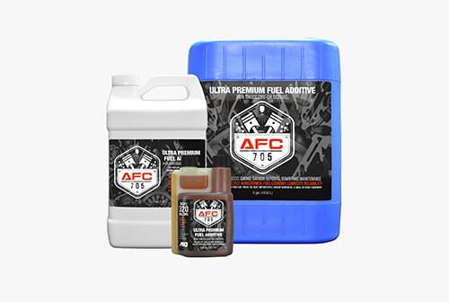AFC Fuel Additives