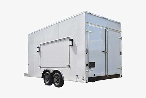 MTC Fuel Polishing Trailer