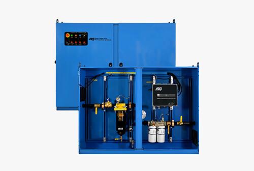 fuel maintenance system 6000 series