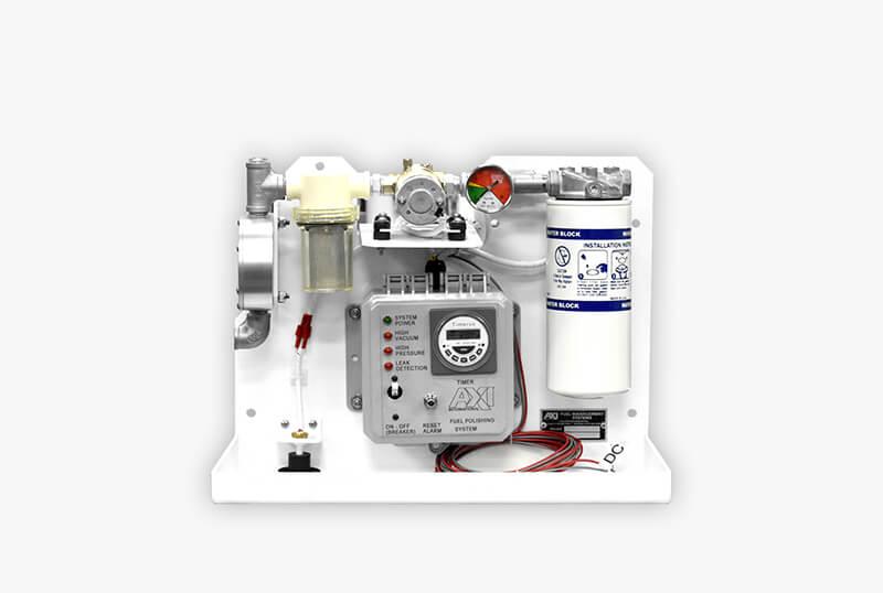 FPS DX-S Compact Fuel Maintenance System