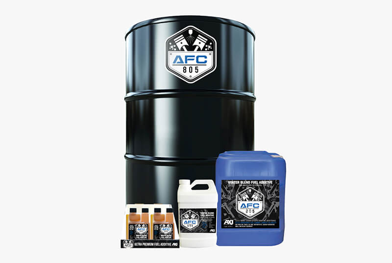 AFC 805 Winter Blend fuel additive