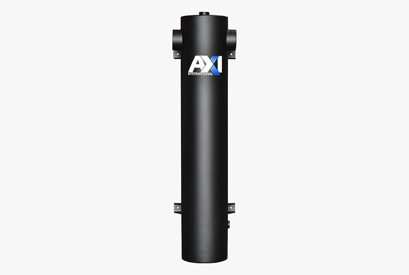 FP-90 Water Separator Vessel
