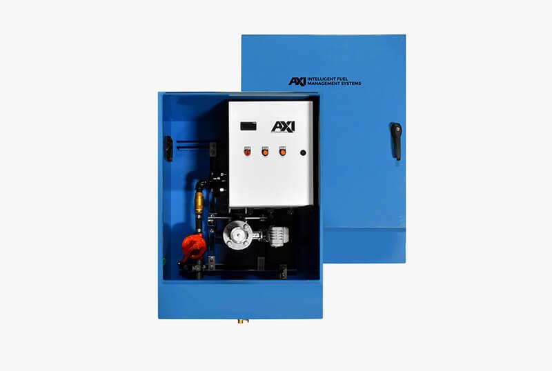 Intelligent Fill Port (IFP 1300)