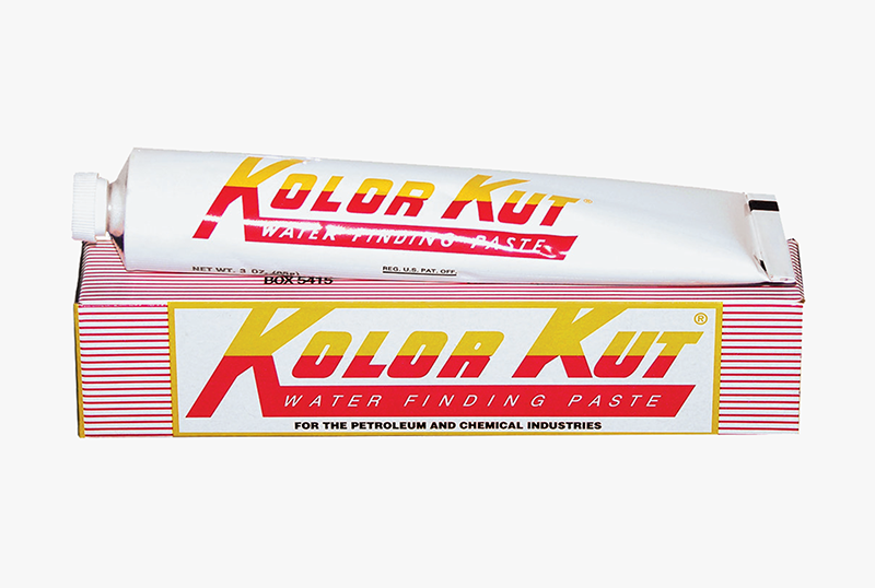 Kolor Kut® Water Finding Paste
