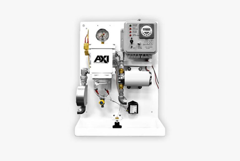 FPS FX Compact Fuel Maintenance System