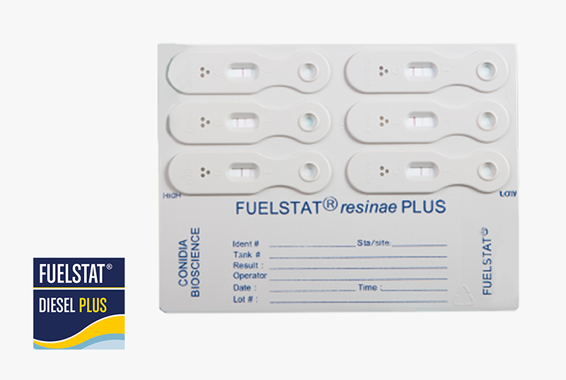 FUELSTAT® Instant Fuel Test Kit