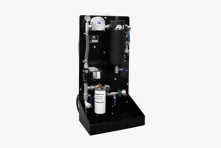 MTC-1000 Mobile Fuel Polishing System