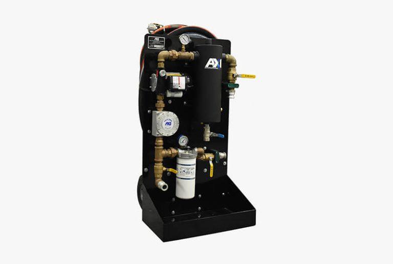 MTC-3000 Mobile Fuel Polishing System